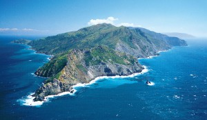Catalina Island — Scenics