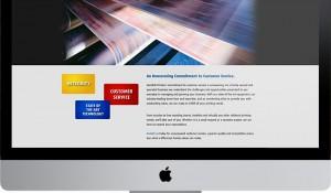 Handbill Printers Website