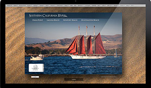 Southern California Riviera Website