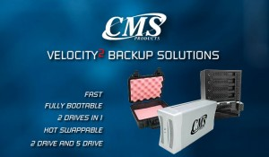 CMS Flash Animation Velocity 2