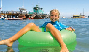 Catalina Island — Kids