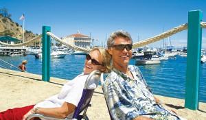 Catalina Island — Couples