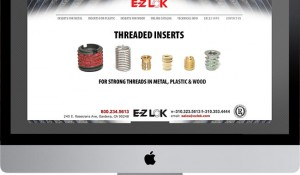 E-Z LOK Website